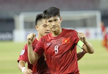 Đội tuyển Việt Nam trải qua vòng bảng AFF Cup xuất sắc nhất trong lịch sử