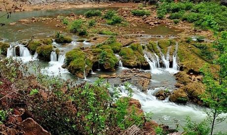 10 suối khoáng nước nóng trải nghiệm là mê ở Việt Nam
