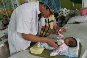 Hoàn thiện quy trình chẩn đoán và điều trị tim bẩm sinh ngay trong bào thai: Tạo ra hy vọng sống