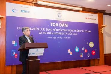 Việt Nam trong top 20 quốc gia sử dụng Internet nhiều nhất tại châu Á