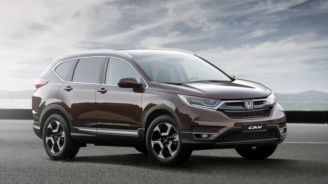 """5 """"tân binh"""" đáng chú ý cho thị trường ôtô cuối 2018"""