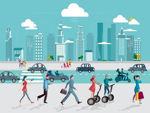 Tìm kiếm giải pháp xây dựng thành phố thông minh cho Việt Nam