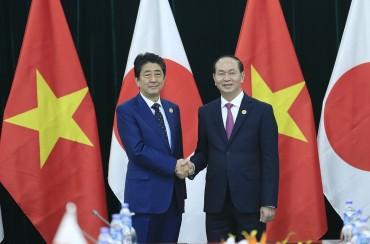 Doanh nghiệp Nhật đầu tư 5 tỷ USD vào Việt Nam