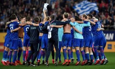 Thụy Sĩ và Croatia giành vé dự VCK World Cup 2018