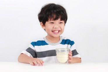 Cholin - Thành phần quan trọng trong các loại sữa cho bé dưới 1 tuổi