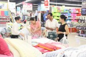 Nhiều nhà đầu tư Hàn Quốc muốn mua lại các công ty bán lẻ tại Việt Nam