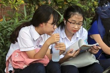 Tăng môn thi tuyển sinh vào lớp 10 THPT năm học 2019 - 2020: Nâng chất lượng đầu vào