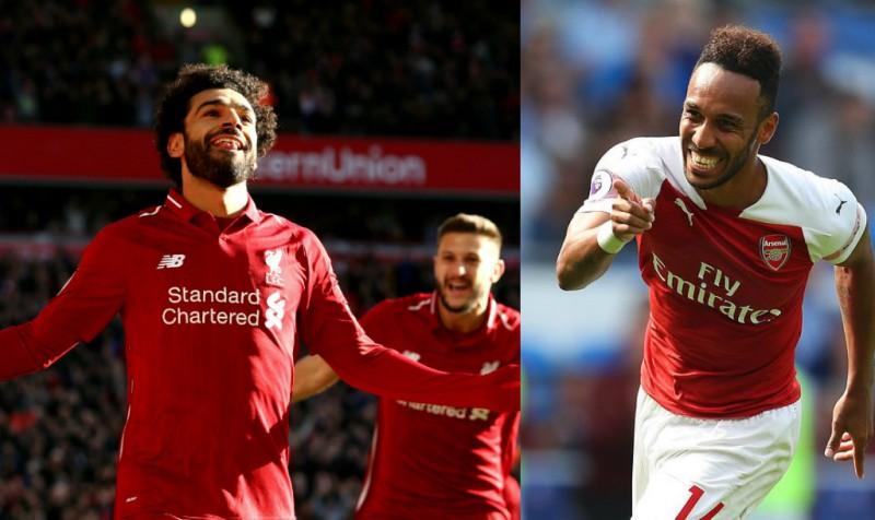 Arsenal - Liverpool: Chờ 'cơn mưa' bàn thắng