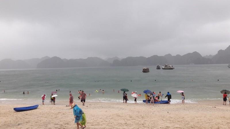 Quản lý du lịch biển: Cần có những tiêu chí riêng