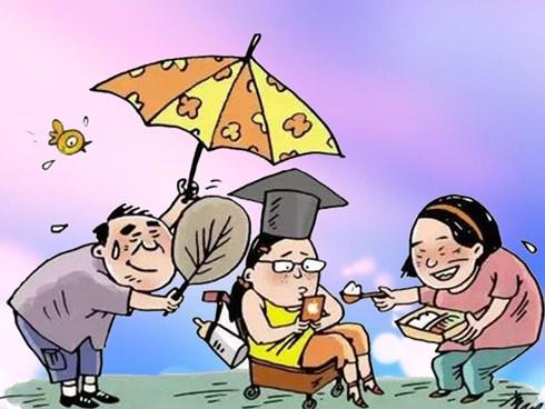 Chuyên gia chỉ ra sai lầm của bố mẹ Việt trong việc nuôi dạy con