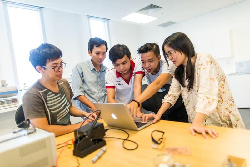 Sinh viên cần rèn luyện gì trong thời đại 4.0?