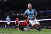 Sau vòng 12 Ngoại hạng Anh: Man 'xanh' thị uy sức mạnh
