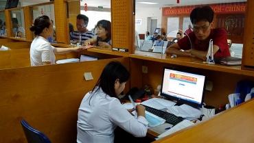 Cải cách thủ tục hành chính: Cách làm hay từ quận Long Biên