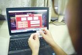 Kỳ 3: Nhức nhối nạn đánh bạc qua mạng