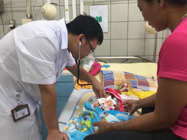 Bỏ điều trị bệnh tuyến giáp khi mang thai: Nguy cơ tử vong cả mẹ và con