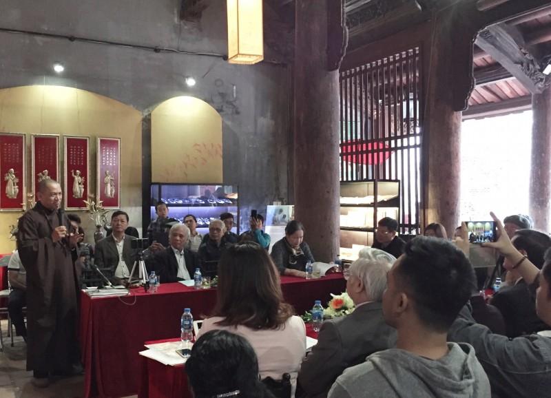 Di sản văn hóa Việt Nam: Kết tinh những tinh hoa truyền thống