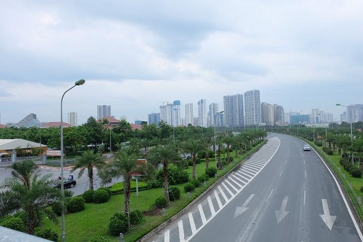 Hà Nội tiếp tục phát huy đầu tàu kinh tế
