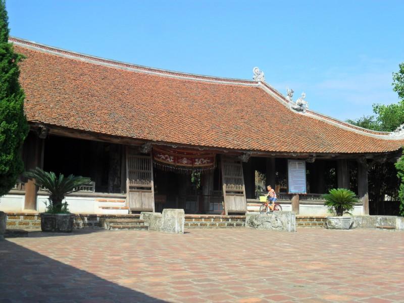 Sơn Tây: Phát triển gắn với bảo tồn văn hóa