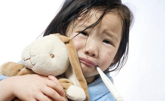Những mẹo vặt phòng bệnh cho trẻ khi vào thời điểm giao mùa