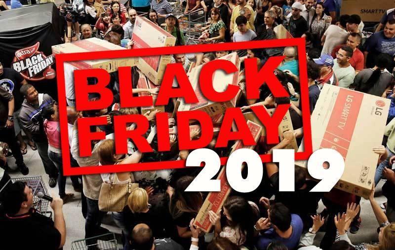 Tính chuẩn Black Friday 2019 sẽ là ngày nào?