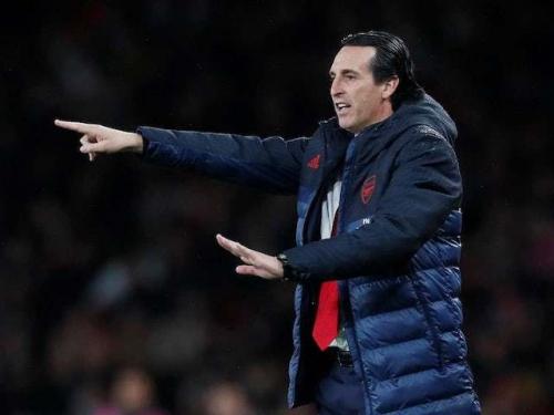 Arsenal sa thải Unai Emery sau chuỗi thành tích bết bát