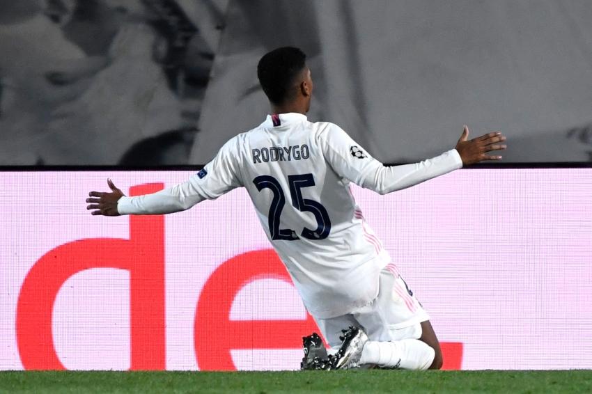 Real Madrid 3-2 Inter Milan: Rượt đuổi mãn nhãn