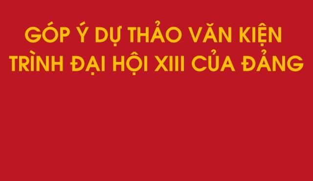 BÁO CÁO TỔNG KẾT THỰC HIỆN CHIẾN LƯỢC PHÁT TRIỂN KINH TẾ - XÃ HỘI 10 NĂM 2011-2020, XÂY DỰNG CHIẾN LƯỢC PHÁT TRIỂN KINH TẾ - XÃ HỘI 10 NĂM 2021 - 2030