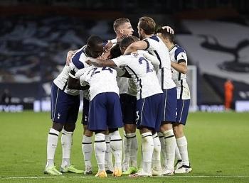 Tottenham 2-0 Man City: Dấu ấn chiến thuật