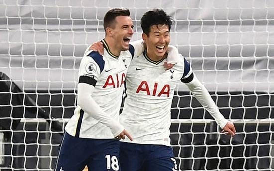 Vòng 9 Ngoại hạng Anh: Tottenham bay cao cùng Jose Mourinho