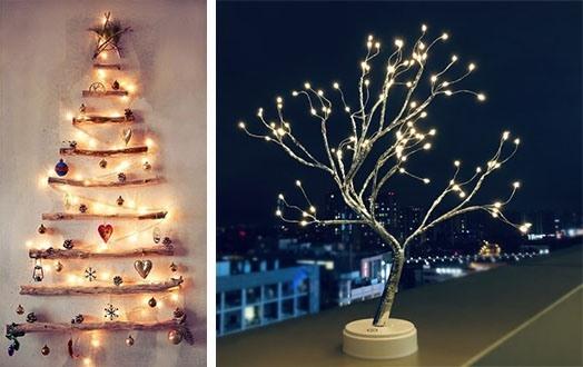Những lựa chọn trang trí nhà độc lạ cho mùa Noel 2020