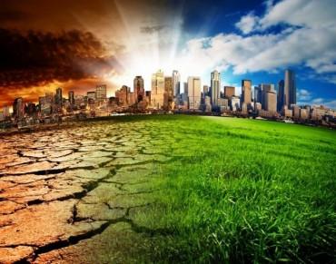 Ứng phó biến đổi khí hậu với phát thải Carbon trung tính