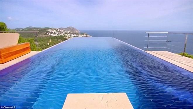 khu resort, siêu giàu, du lịch, nhà giàu, vietnamnet, vnn, tin nong, tin moi, vietnamnet.vn; doc bao