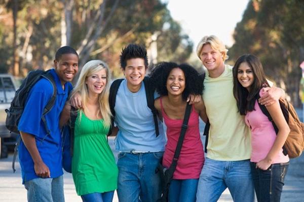 sinh viên quốc tế ở Mỹ, du học sinh Việt Nam ở Mỹ, Open Doors