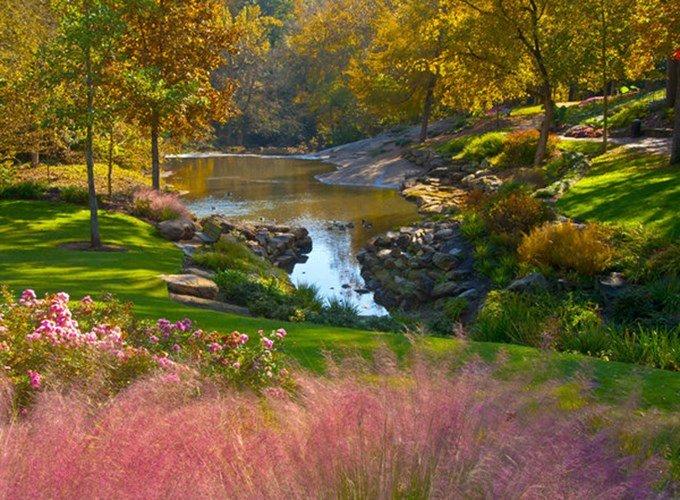 điểm đến, mùa thu, nước Mỹ, đẹp nhất