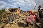 Thế giới thiệt hại 85 tỷ USD do thiên tai trong năm 2015