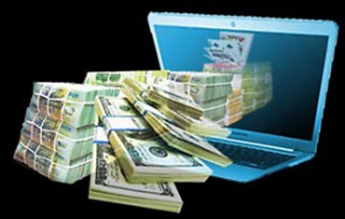 Triệt phá đường dây đánh bạc xuyên quốc gia gần 1.000 tỷ đồng
