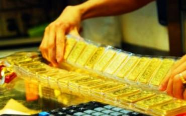 Giá vàng giảm tuần thứ 4 liên tiếp, rủi ro trong nước gia tăng?