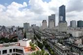 Giúp gỡ vướng trong phát triển đô thị