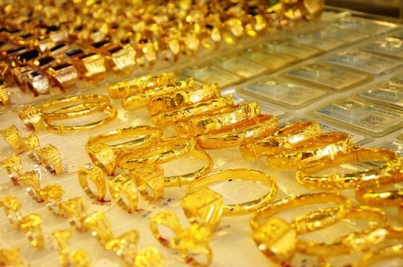 Sẵn sàng phương án can thiệp thị trường vàng