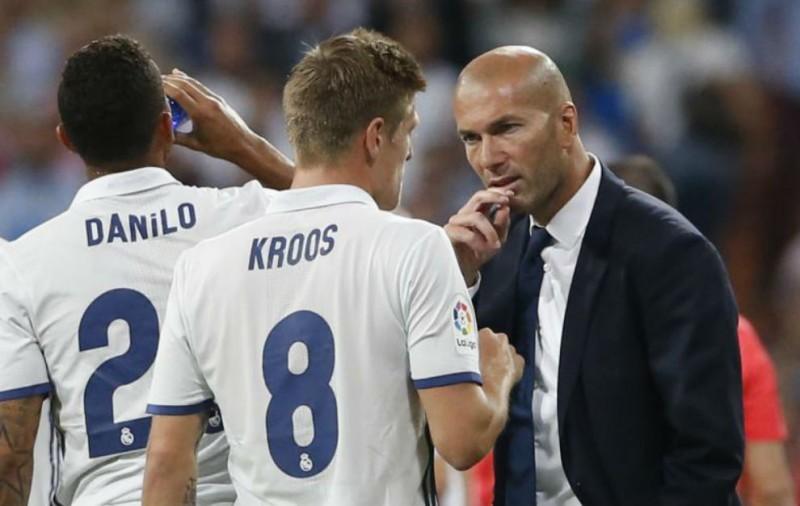 Real Madrid - Deportivo, 02h45 ngày 11/12: Chinh phục lịch sử