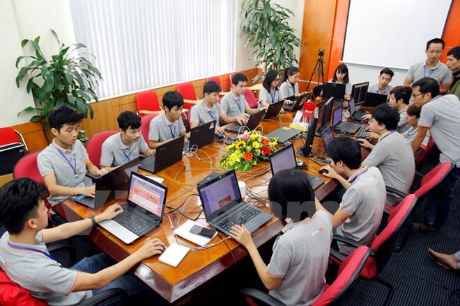 Hơn 300 đội hacker chính thức tranh tài tại WhiteHat Grand Prix