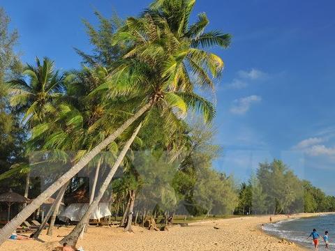 10 triệu khách quốc tế đã chọn Phú Quốc làm điểm đến khi tới Việt Nam