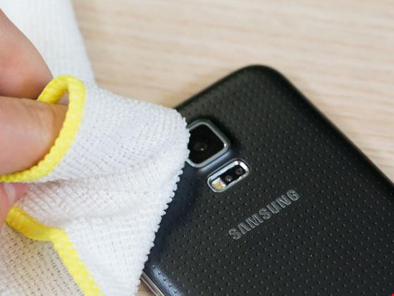 5 mẹo giúp chụp ảnh đẹp hơn với smartphone
