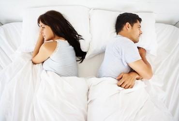 'Hôn nhân không tình dục' ảnh hưởng thế nào đến cuộc sống của bạn?