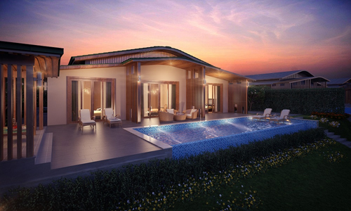 Mövenpick Villas dành 50 tỷ đồng ưu đãi trong đợt mở bán cuối