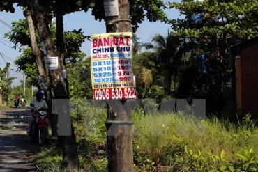 Giá trị tồn kho đất nền nhà ở dẫn đầu các phân khúc bất động sản