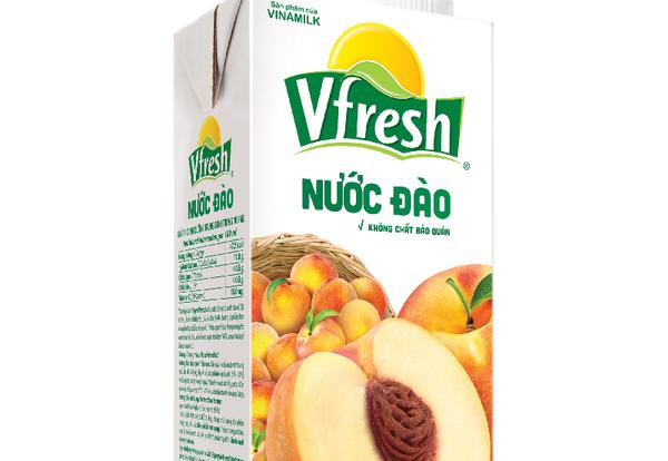 Nước ép trái cây - Nguồn cung cấp Vitamin tự nhiên cho cơ thể