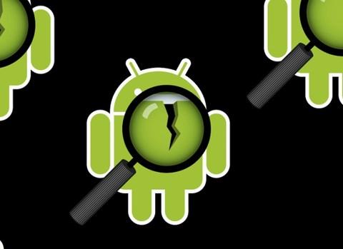 6 thói quen tốt cần cho smartphone Android