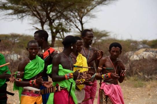 Đắm mình trong vẻ đẹp đến nghẹt thở của Kenya