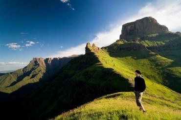 """10 cung đường leo núi kỳ thú khiến các phượt thủ """"phê tít"""""""